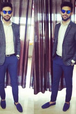 Dazzlerr - Baljeet Singh Model Patna