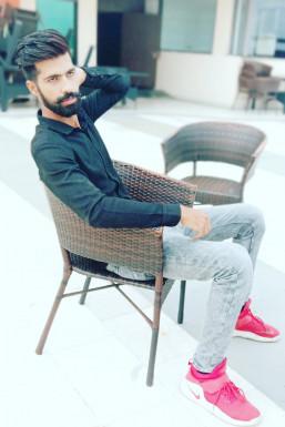 Dazzlerr - Tausif Khan Model Ranchi