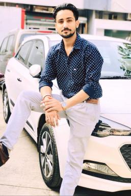 Puneet Vaid Actor Nala Sopara