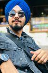Harpal Singh - Actor in Bathinda | www.dazzlerr.com