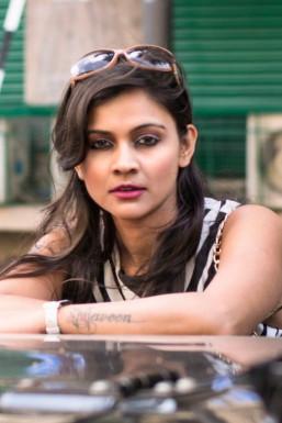 Anusha Katare - Model in Bangalore | www.dazzlerr.com