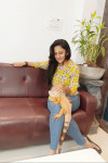 Hima Gandhi - Model in Surat | www.dazzlerr.com