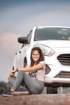 Dazzlerr - Shreya Bajaj Model Pusad