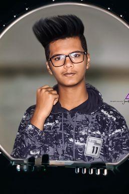 Dazzlerr - Samarth Ahirrao Model Nashik