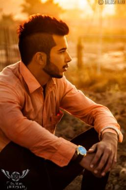 Dazzlerr - Nikhil Blaze Model Chandigarh