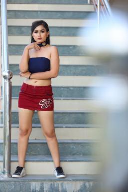 Rutuja Deshmukh - Model in Nagpur | www.dazzlerr.com
