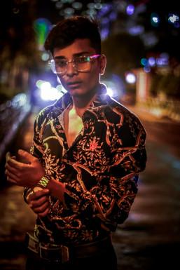 Shubham Prasad - Model in Kolkata | www.dazzlerr.com
