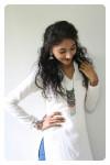Nirmala Poojari - Model in  | www.dazzlerr.com