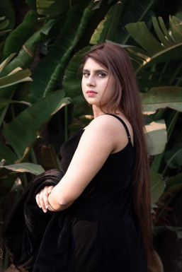 Amalia Ahmed - Model in Kolkata | www.dazzlerr.com