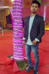 Dazzlerr - Deepak Jha Model Varanasi