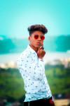 Dazzlerr - Khalid Afridi Model Jabalpur