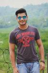 Dazzlerr - Sahil Verma Model Chandigarh