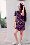 Tanaya Shiledar - Model in -Select-   www.dazzlerr.com