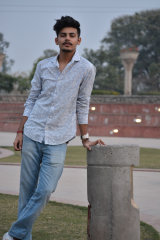 Dazzlerr - Vithal Chadha Model Chandigarh