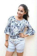 Dazzlerr - Vaidehi Model Chandigarh