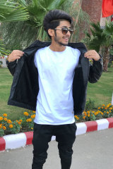 Vishav Rajput - Model in Chandigarh | www.dazzlerr.com