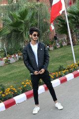 Dazzlerr - Vishav Rajput Model Chandigarh