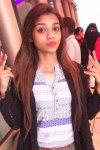 Dazzlerr - Shanaya Bhardwaj Model chandigarh