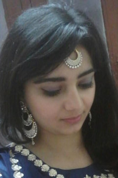 Dipali Sethi - Model in Chandigarh | www.dazzlerr.com