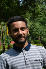 Dazzlerr - Amit Singh Model Chandigarh