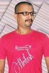 Dazzlerr - Ritesh Dubey Model Chandigarh