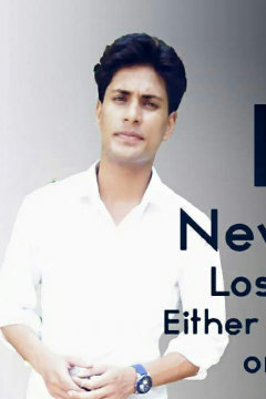 Mritunjay Kumar Model chandigarh