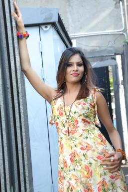 Dazzlerr - Monika Kushwaha Model Kota