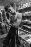 Amir Khan - Model in  | www.dazzlerr.com