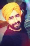 Dazzlerr - Manpreet Singh Model Chandigarh