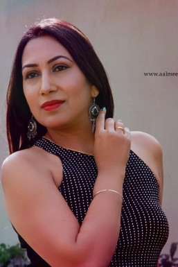 Dazzlerr - Shakti Tailong Model Jaipur