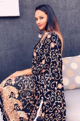 Sana Mogal Model Mumbai