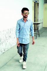 Dazzlerr - Ashish Model Chandigarh