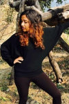 Dazzlerr - Sadhvi Chopra Model Chandigarh