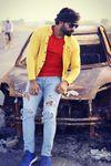 Amit Bhatt Model Kangra