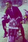 Dazzlerr - Vishal Singh Rana Model chandigarh
