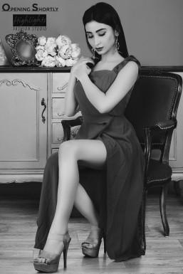 Dazzlerr - Asmita Das Model Kolkata