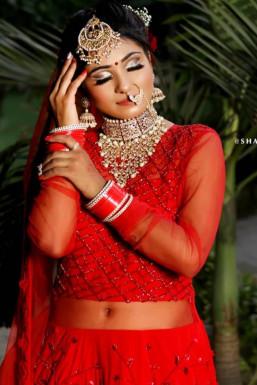 Isha Arora - Actor in Ludhiana | www.dazzlerr.com