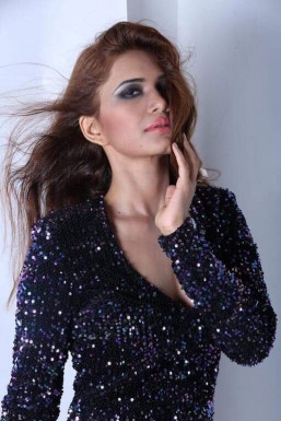 Jyoti Upadhyqy Model Mumbai