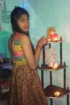 Shruti Srivastava - Model in    www.dazzlerr.com