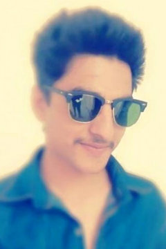 Suraj Labad - Model in Chandigarh | www.dazzlerr.com