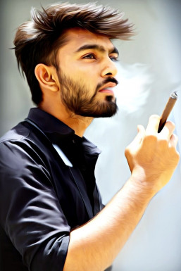 Akshay Patel Model Ahmedabad