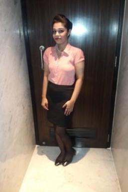Namrata Sharma - Model in Mumbai   www.dazzlerr.com
