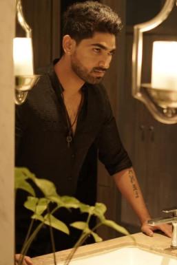 Anil Rathod - Model in Hyderabad | www.dazzlerr.com