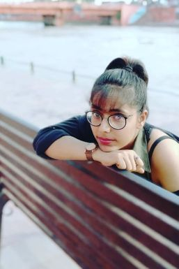 Dazzlerr - Ila Ila Model Delhi