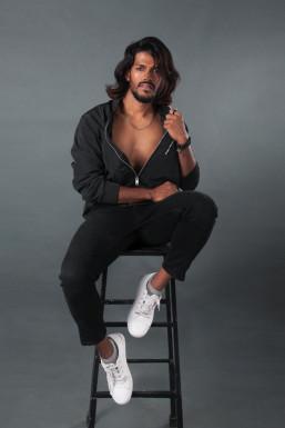 Dazzlerr - Vishal Natesan Model Chennai