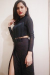 Dazzlerr - Shivani Rajan Model Delhi