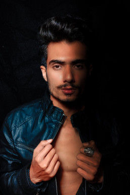 Adeeb Syed Model Indore