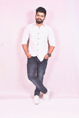 Dazzlerr - Aarnav Thangadurai Model Mumbai
