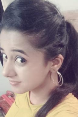 Mahima Sharma Model Chandigarh
