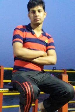 Chirag  Kaityan - Actor in Ghaziabad | www.dazzlerr.com